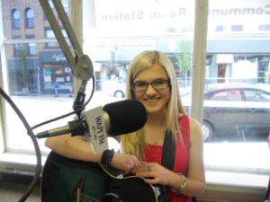 WAPJ FM radio