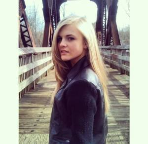 On the Collinsville Bridge