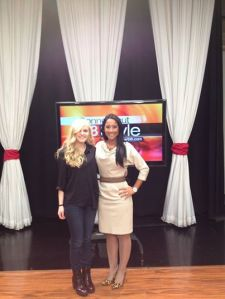 I had the pleasure of being interviewed by CT Style's Theresa Dufour and had the awesome experience of performing on their stage! Thank you for inviting me, I had a blast! http://www.youtube.com/watch?v=ykDCr8jRW2E&app=desktop