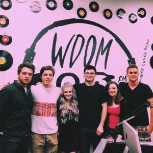 WDOM Radio at Providence College