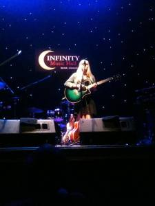 Opening for The Adam Ezra Group at Infinity Hall & Bistro - Norfolk, CT