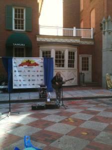 The Hodgepodge Street Fest - Hartford, CT