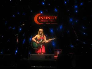Open Mic BIG Stage Competition at Infinity Hall & Bistro - Norfolk, CT